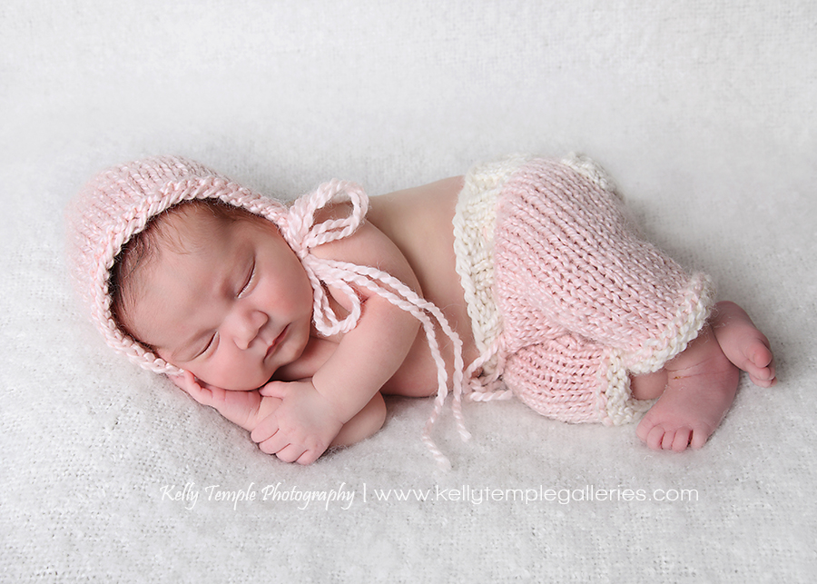 Newborn portraits baby photography Hamilton, Ontario