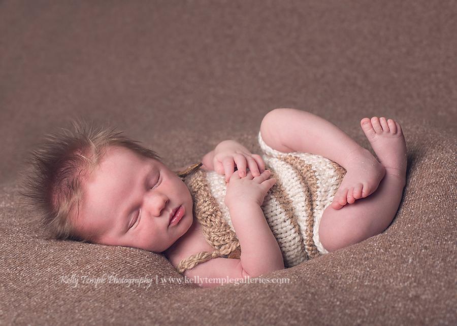 Ontario baby photogapher