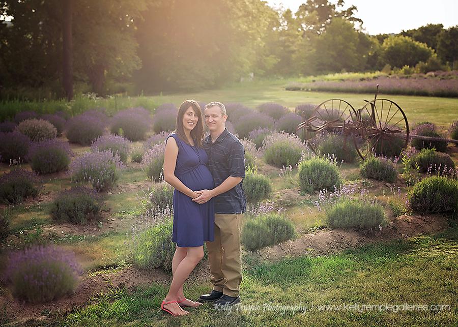 Brant maternity photography